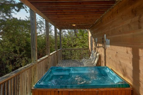 4 Bedroom With Hot Tub and Views - The Gathering Place