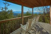 4 Bedroom 3 Bath Sleeps 8 with View