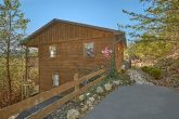 Pigeon Forge 4 Bedroom 3 Bath Cabin