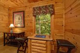 4 Bedroom Cabin with Arcade Game