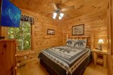 4 Bedroom Cain with Twin Bunk Beds