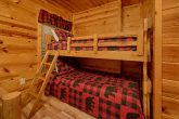 4 Bedroom Cabin Sleeps 10 with Views