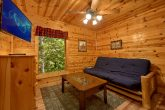 Gas Grill 4 Bedroom Cabin Sleeps 10