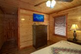 4 Bedroom Cabin with All Flat Screen TV's