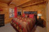 Main Floor Master King Bedroom