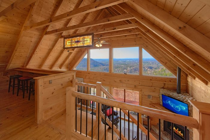 Near Dollywood Spectacular Views 1 Bedroom - The Overlook