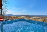 Spectacular Views Private Hot Tub