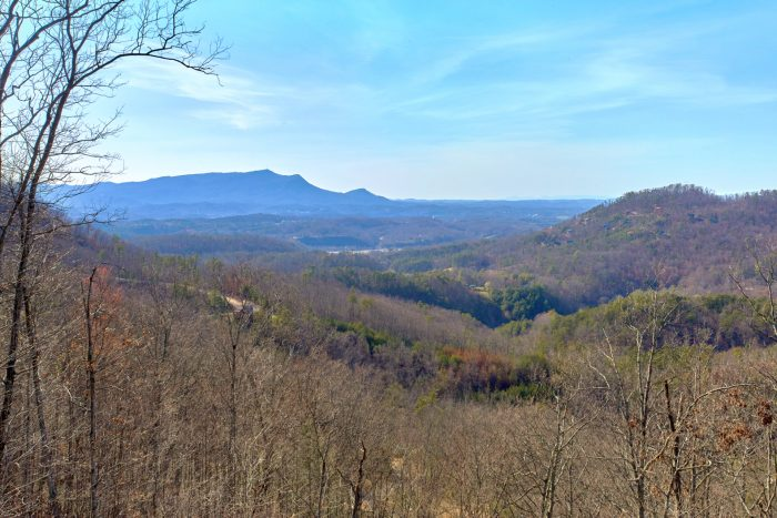 Spectacular Views I Bedroom Cabin Pigeon Forge - The Overlook