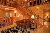 Premium Spacious Smoky Mountain Cabin
