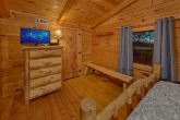 2 Bedroom Private Cabin with Deck and Views