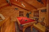 Secluded Cabin with Private Heated Pool