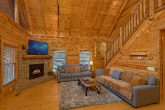 4 Bedroom 3 Bath Cabin Sleeps 14 The Summit