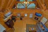 Large Open Space 4 Bedroom Cabin Sleeps 14