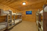 4 Bedroom 3 Bath Cabin in Summit View Sleeps 14