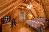 Open Loft with Extra Queen Bed