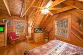 Pigeon Forge 2 Bedroom 2 Bath with Extra Bed