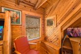 2 Bedroom 2 Bath Cabin in Pigeon Forge Sleeps 8