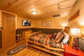 Lower Level Bedroom 2 Bedroom Cabin Sleeps 8