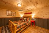 Pigeon Forge Cabin 2 Bedroom Sleeps 8
