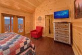 Smoky Mountain Cabin with King Beds