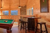 5 Bedroom Pool Cabin with a Checker -Board Table