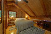 Top Floor Open Loft Bedroom