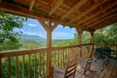 Rustic 1 Bedroom Cabin with Mountain Views