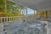 Private Hot Tub with Views 2 Bedroom Chalet