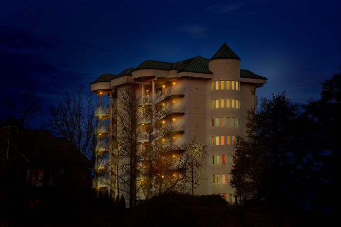 Luxury Condo in Golf Vista with Mountain Views - Vista View