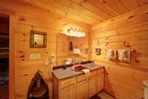 Premium Honey Moon 1 Bedroom 1 Bath Cabin