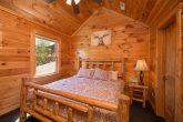 Premium 5 Bedroom cabin with 3 Master Bedrooms