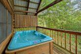 Private Hot Tub Honeymmon Cabin