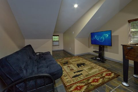 Extra Sleeping 2 Bedroom Cabin Sleeps 6 - Willow Brook