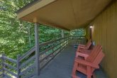Covered Deck 2 Bedroom Near Dollywood