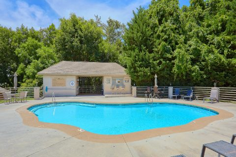 Luxury 2 Bedroom with Community Pool Access - Wow! What A View